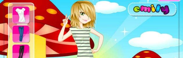 Giochi online: fare shopping, truccarsi e 'flirtare'. Così crescono le bambine
