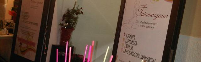 Fatamorgana, la gelateria patrocinata da Roma Capitale