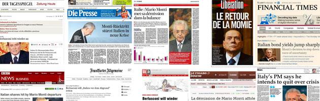 """La stampa estera: """"Berlusconi? Un ciarlatano che terrorizza i mercati"""""""