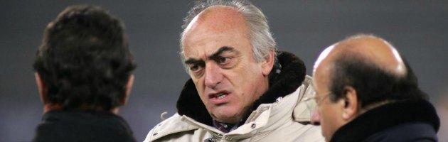 Calciopoli, un anno e otto mesi a Giraudo. Assolti Lanese, Pieri e Dondarini