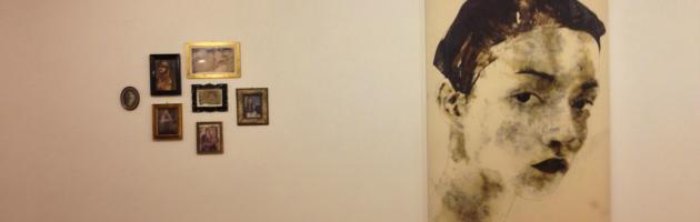 'E Bianca', per un mese l'arte itinerante nei comuni del ravennate (gallery)