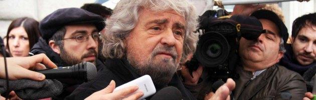 """Elezioni, Grillo contro Bindi candidata in Calabria: """"Mancu li cani!"""""""