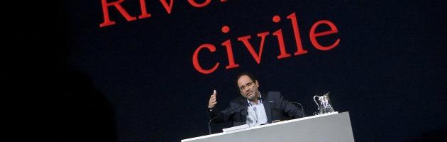 """Elezioni, gli """"arancioni"""" di Ingroia alla prova delle liste tra partiti e movimenti"""