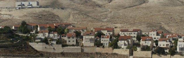 """Insediamenti in Cisgiordania, Israele sfida Europa e Onu: """"Nessun cambiamento"""""""