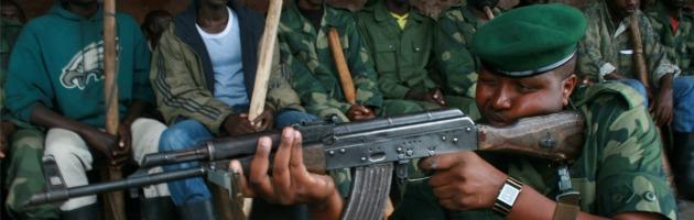 """Congo, appello di Natale su Le Monde: """"L'Onu intervenga sul massacro in Kivu"""""""