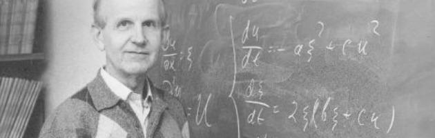 Matematica, addio a Hormander studioso delle equazioni differenziali