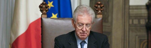 Monti, un anno di governo tecnico: dalla Salva Italia alla Legge di stabilità