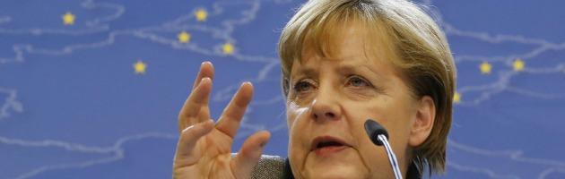 Banchieri avventati, Berlino prepara norma che preveda il carcere