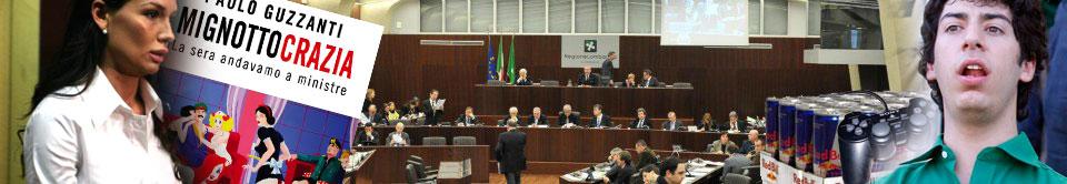 Mignottocrazia? Paga Regione Lombardia