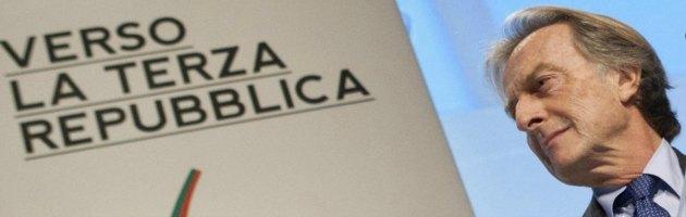 Elezioni 2013, Montezemolo e il conflitto di interessi delle scatole nere