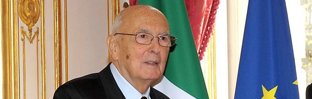 Ilva, il presidente Napolitano ha firmato il decreto legge