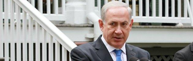 Israele si rifiuta di dare all'Anp i 120 milioni di dollari che le spettano