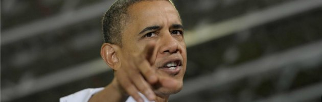 "Barack Obama è l'uomo dell'anno per ""Time"""