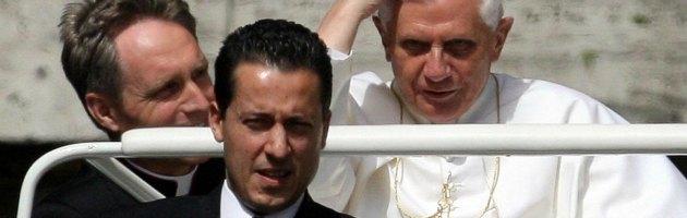 Vatileaks, Benedetto XVI concede la grazia al maggiordomo Paolo Gabriele