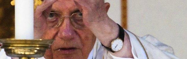 """Papa: """"I matrimoni gay sono una ferita alla giustizia e alla pace"""""""
