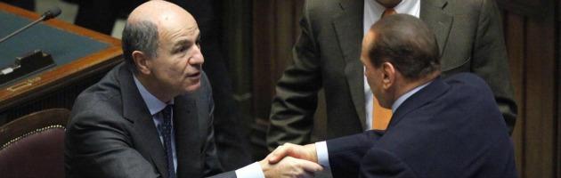 """Pdl, Passera: """"Berlusconi si candida? Tornare indietro non è un bene per l'Italia"""""""