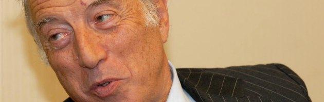"""Pecorella: """"Con voto su Ruby toccato il fondo"""", ex legale di Berlusconi con Monti"""