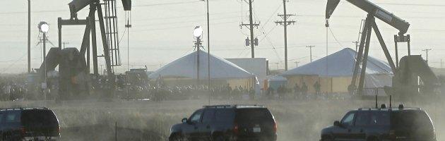 L'Iraq, il petrolio e il movente dell'Isis