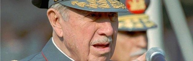 Cile, furti e minacce a tre giornalisti che indagano sull'era Pinochet