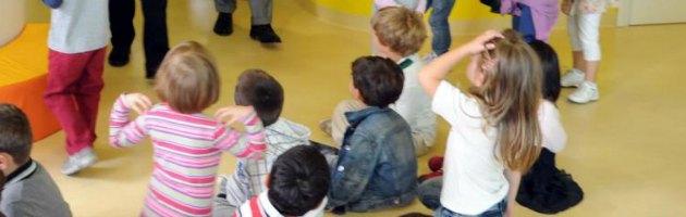 Pistoia, condannate per maltrattamenti le maestre dell'asilo Cip e Ciop