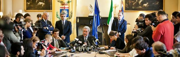 Milano, Podestà prova a scongiurare il commissario con due nuove aste