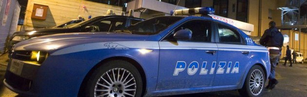Roma, armi e droga: 10 arresti per il narcotraffico della cosca dei Gallace