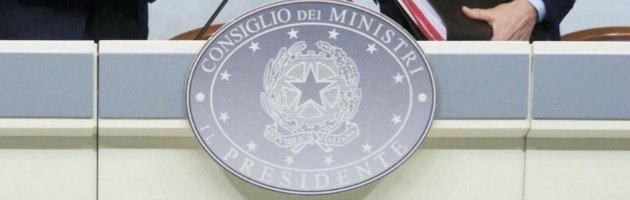 Presidenza del Consiglio, niente 'spending review' per consulenze e incarichi