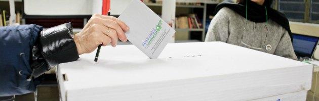Parlamentarie Pd, un milione di voti per scegliere chi avrà un seggio