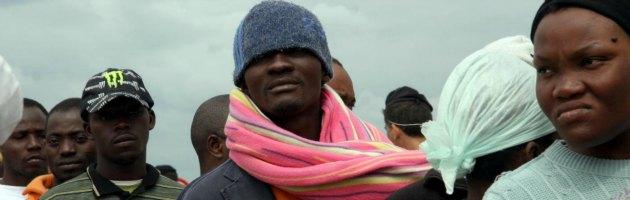 """Emergenza profughi, interviene il governo: """"Nessun abbandono, l'assistenza continua"""""""