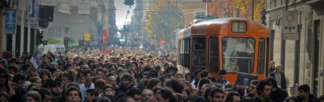 """Cgil: """"La cig sta costando 7.400 euro a lavoratore e per il 2013 non ci sono soldi"""""""