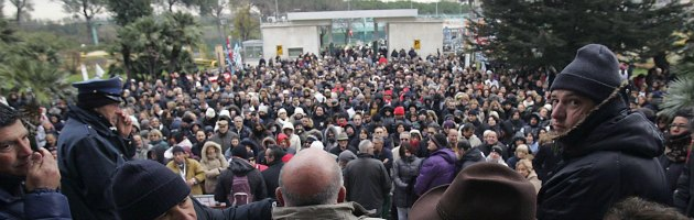 """San Filippo Neri a rischio: """"Siamo bravi e ci tagliano, chi lo spiega ai malati?"""""""