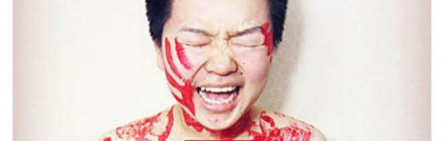 Attiviste Cinesi