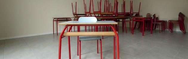 Amianto nelle scuole post sisma di Concordia. Dopo l'imbarazzo, la bonifica