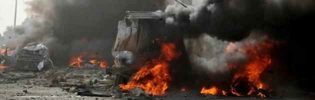 Bomba Siria
