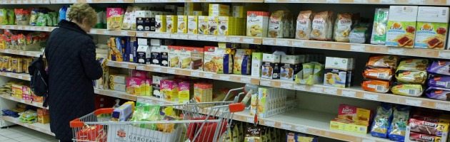 Spesa Supermercati