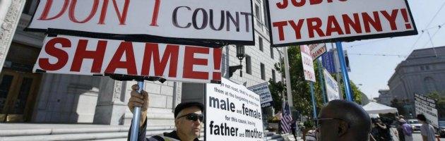 Matrimoni gay, la Suprema Corte Usa deciderà il prossimo giugno