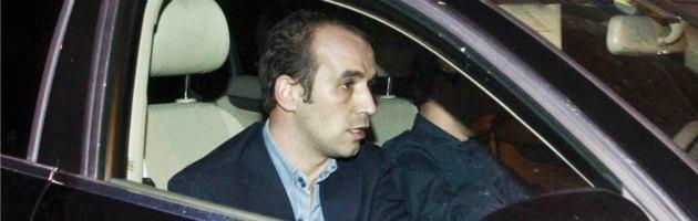 """Processo Tarantini, Grazia Capone al gup: """"Sento ancora Berlusconi, gli voglio bene"""""""