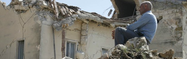 Terremoto L'Aquila, quattro anni preside del convitto in cui morirono tre ragazzi