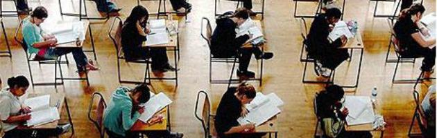 Concorso Scuola Test di Ingresso