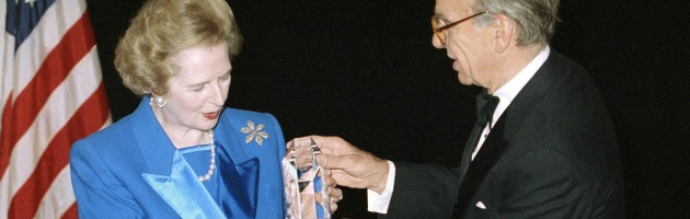 """""""Scuola a pagamento e sanità privata"""": il piano segreto di Margaret Thatcher"""