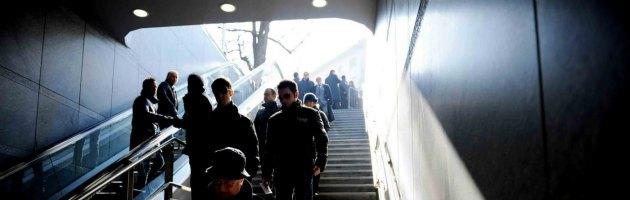 Torino, rientrato l'allarme bomba: è un ordigno bellico non attivo