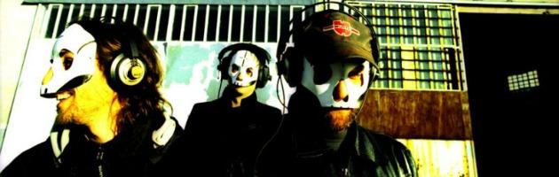 Tre Allegri Ragazzi Morti, 'Nel giardino dei fantasmi' live al Tpo