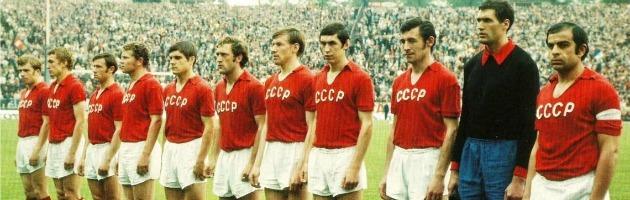 La pazza idea degli oligarchi russi: riportare in vita l'Urss nel calcio
