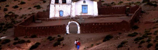 Visions, Paolo Gotti e quarant'anni di foto tra Africa, Asia e America (foto)
