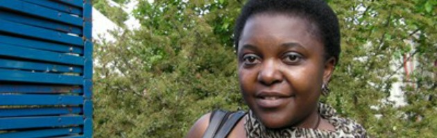 """Cecile Kyenge, all'Integrazione un ministro di colore. Lega Nord: """"Opposizione totale"""""""