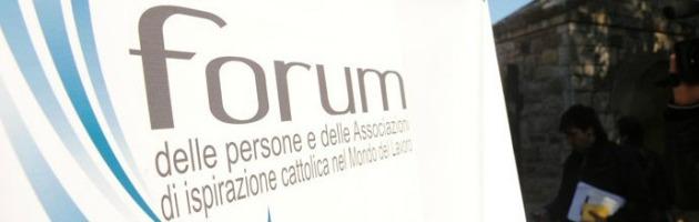 """Salta il Forum di Todi: """"Serve chiarimento"""". Le elezioni spaccano i cattolici"""