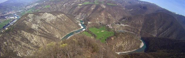 Val Trebbia, ambientalisti e sindaci uniti contro la diga 'ecomostro'