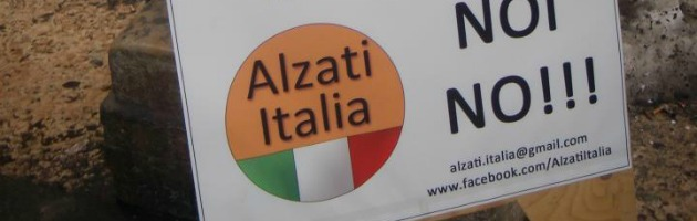 Alzati Italia, oltre destra e sinistra. La lista civica under 30 riparte dal dopo terremoto
