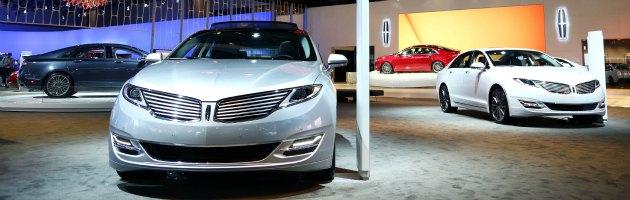 Auto, nel 2012 crollano le vendite: -20%. Mai così male dal 1979