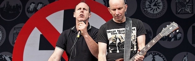 Bad Religion, il ritorno. La band californiana live all'Estragon